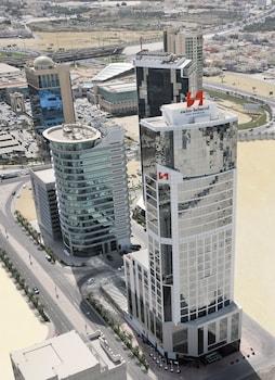 صورة سويز - بيلهوتل يبف البحرين في المنامة