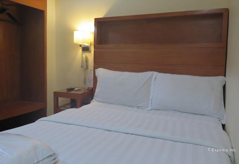 La Gloria Residence Inn, Cebu, Kamar Double Superior, Kamar Tamu
