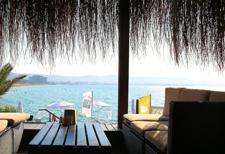 Ceshme Plus Hotel, Çeşme, Teras/Veranda
