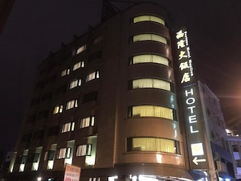 Picture of Fortuna Hotel Hualien in Hualien City