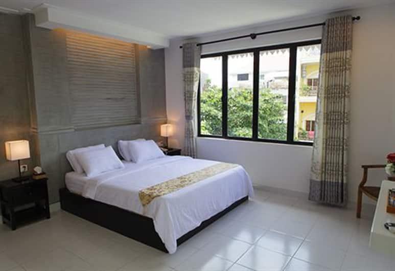 Khavi Villa, Phnom Penh, Dvojlôžková izba typu Superior, Hosťovská izba