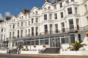Foto di The Strand Hotel a Eastbourne
