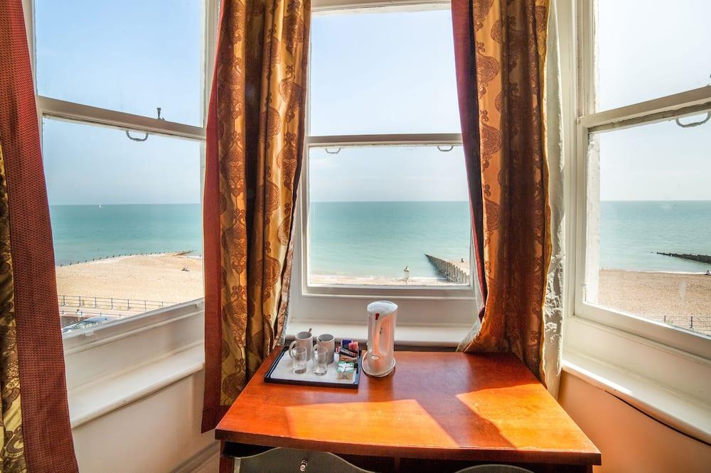 標準三人房, 海景 - 客房景觀