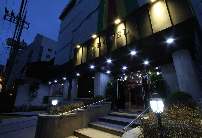 Hotel JM, Jeju City