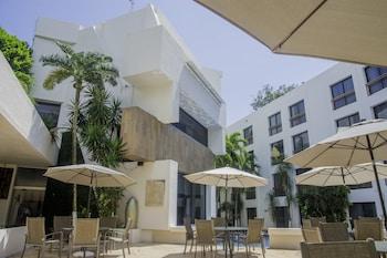 Foto di Capital Plaza Hotel a Chetumal