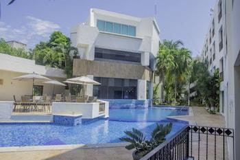Image de Capital Plaza Hotel à Chetumal
