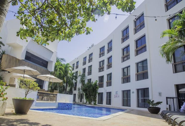 Capital Plaza Hotel, Chetumal