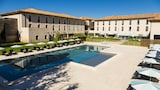 Le Castellet accommodation photo