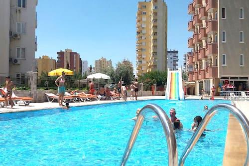 Book Lara Hadrianus Hotel In Antalya Hotels Com
