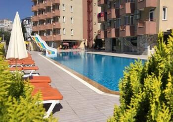 Bild vom Lara Hadrianus Hotel in Antalya