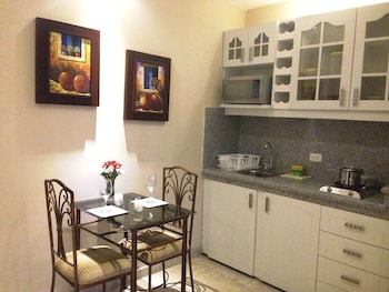 Image de El Patio Suites II à Guayaquil