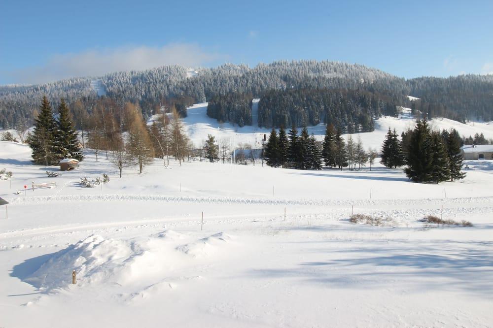 Kamar Single - Pemandangan Pegunungan