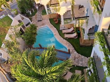 Bild vom Hotel Labnah in Playa del Carmen