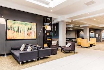 Bild vom Radisson Hotel Denver - Aurora in Aurora