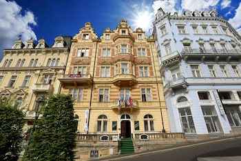 Picture of Hotel Ester in Karlovy Vary