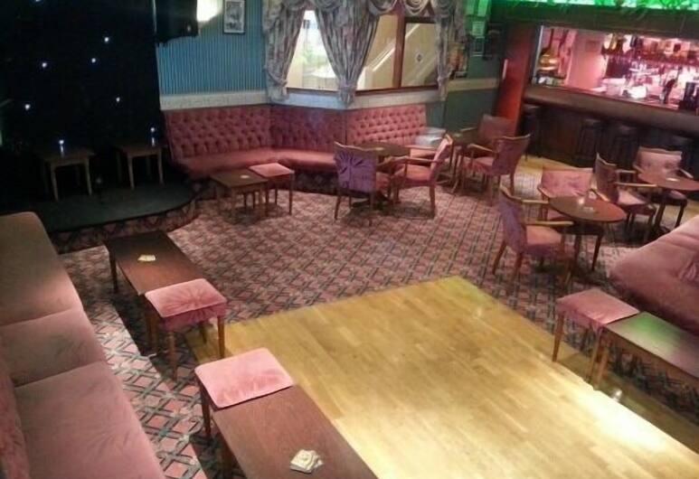 Hotel Athol, Blackpool, Hotelski salon