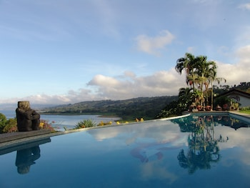 ภาพ La Mansion Inn Arenal ใน Arenal