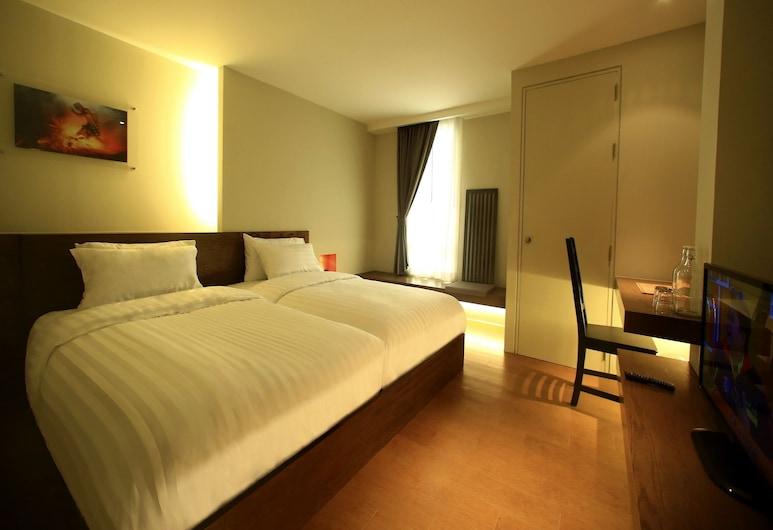 Silom One, Bangkok, Superior-Zimmer, Zimmer