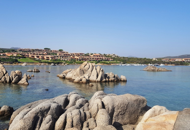 Marineledda & Vela Blu Village Sardegna, Golfo Aranci, Strand