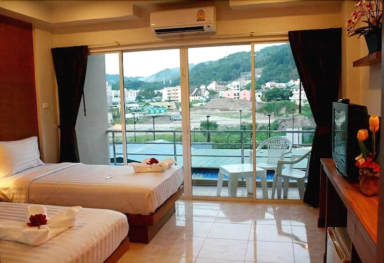 Good Nice Hotel Patong, Patong, Oda