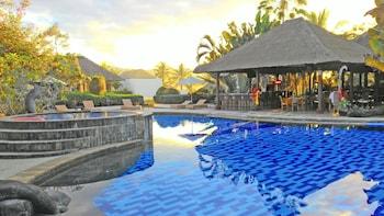 A(z) Medewi Bay Retreat hotel fényképe itt: Pekutatan