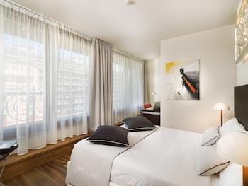Foto van Orologio Living Apartments in Turijn
