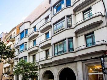 Selline näeb välja Lux Santiago Hotel, Santiago de Compostela