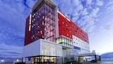 Elegir un hotel hotel con Gimnasio en Querétaro