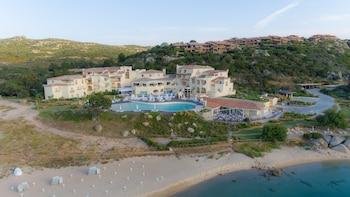Bild vom Hotel Cala Cuncheddi in Olbia
