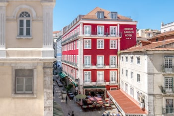 Picture of Rossio Garden Hotel in Lisbon