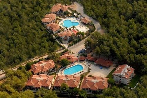 特梅索斯飯店
