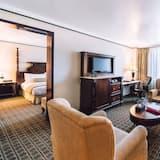 2 Bedrooms Suite - Guest Room