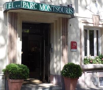 파리의 호텔 뒤 파크 몽수리 사진