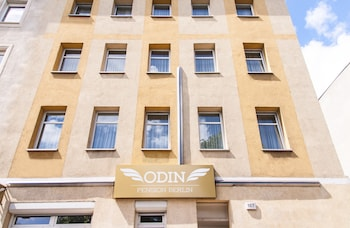 Picture of Pension Odin in Berlin