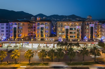 Picture of Taç Premier Hotel & Spa - All Inclusive in Alanya