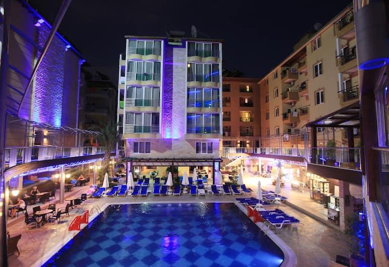 Taç Premier Hotel & Spa - All Inclusive, Antalya, Açık Yüzme Havuzu