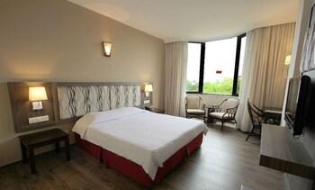 Fotografia do Kuching Park Hotel em Kuching