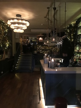 A(z) Euro Bar and Hotel hotel fényképe itt: Oxford