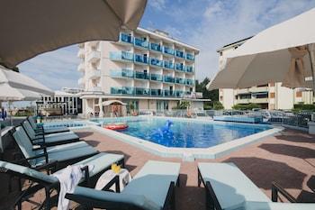 Obrázek hotelu Hotel La Bussola ve městě Jesolo