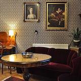 Habitación doble estándar - Detalle del interior