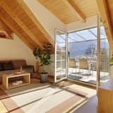 Apartment, 2Schlafzimmer, Balkon (Rabennest) - Profilbild