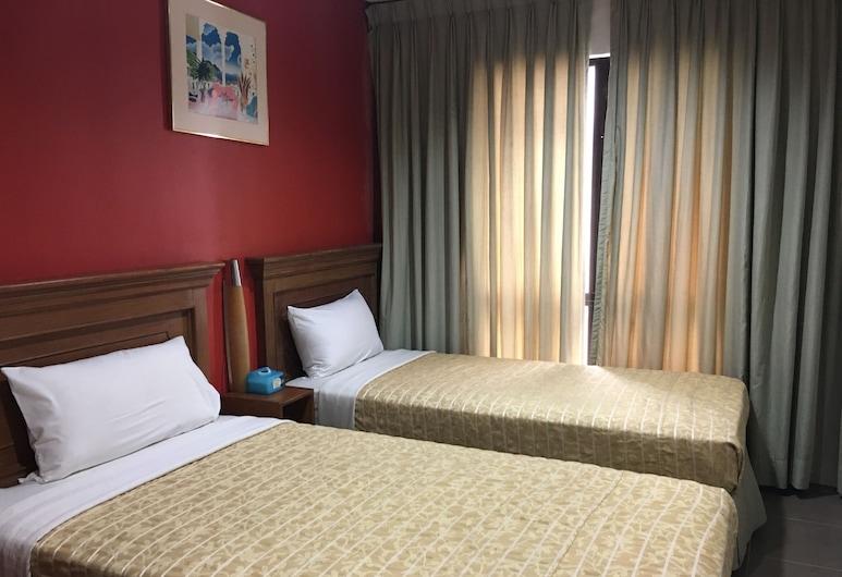 納拿斯旅館酒店, 吉隆坡, 行政公寓, 2 間臥室, 客房景觀