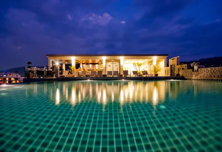 Meir Jarr Hotel, Patong