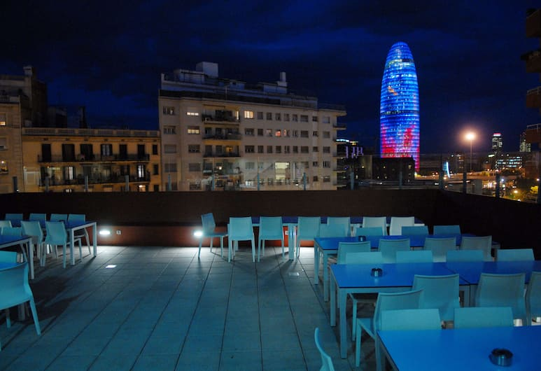 Urbany Hostels Barcelona, Barcelona