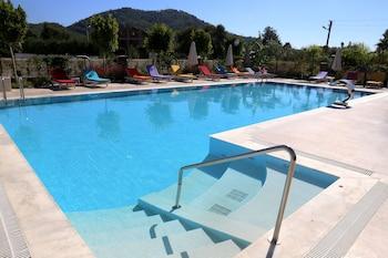 Fotografia do Göcek Naz Hotel em Fethiye
