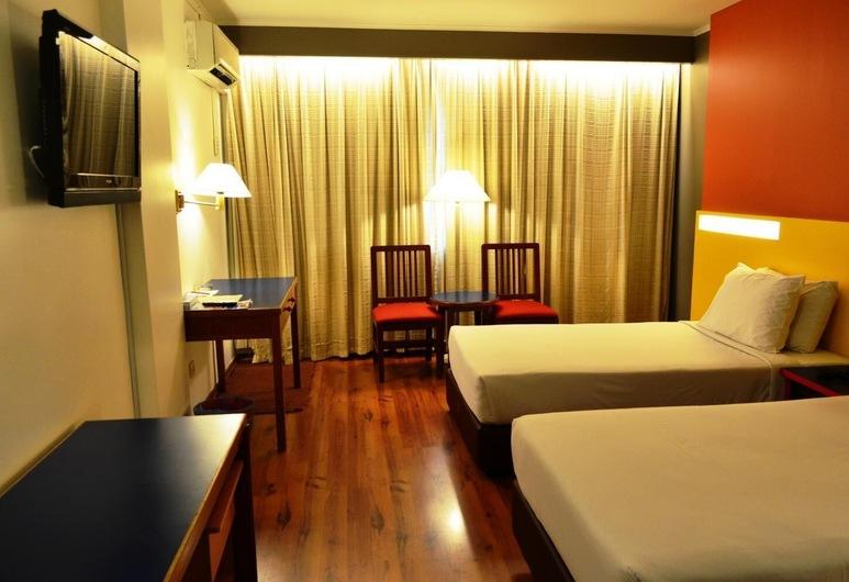 Mirama Hotel Kuala Lumpur, Kuala Lumpur, Guest Room