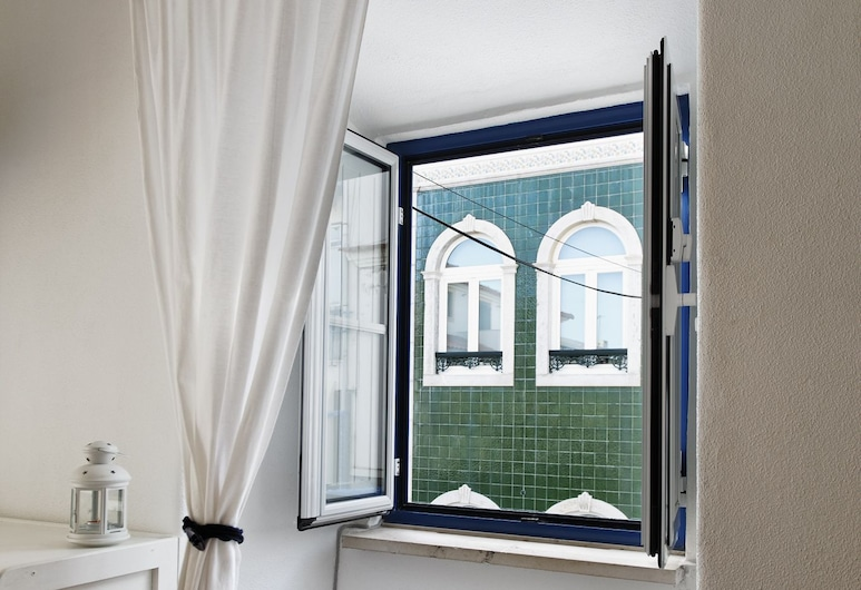 Vinnus Guesthouse, Mafra, Double or Twin Room, Kitchenette, Guest Room View