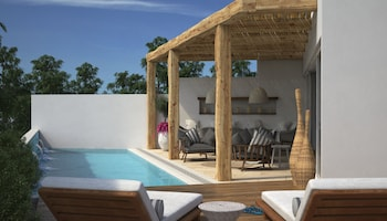 Foto van Louis Nausicaa Luxury Villa in Protaras