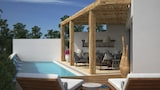 Choose this Villa in Protaras - Online Room Reservations