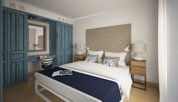 A(z) Louis Nausicaa Luxury Villas hotel fényképe itt: Protaras